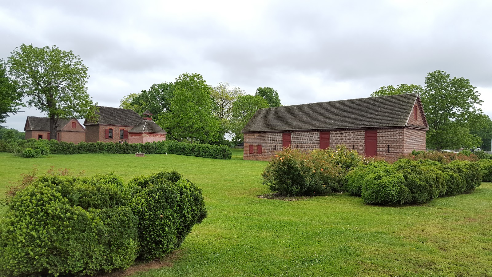 My Patchwork Quilt: SHIRLEY PLANTATION - CHARLES CITY, VA