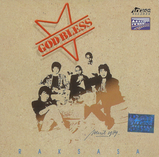 Lagu God Bless Album Raksasa (1989)