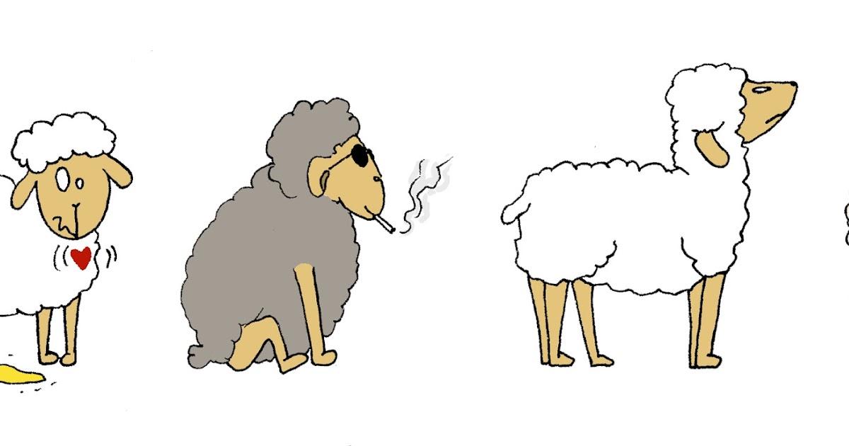 ainsi soit il le mouton 5 pattes. Black Bedroom Furniture Sets. Home Design Ideas