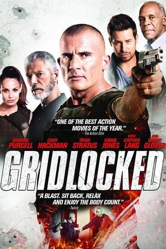 Gridlocked (2015) ταινιες online seires xrysoi greek subs