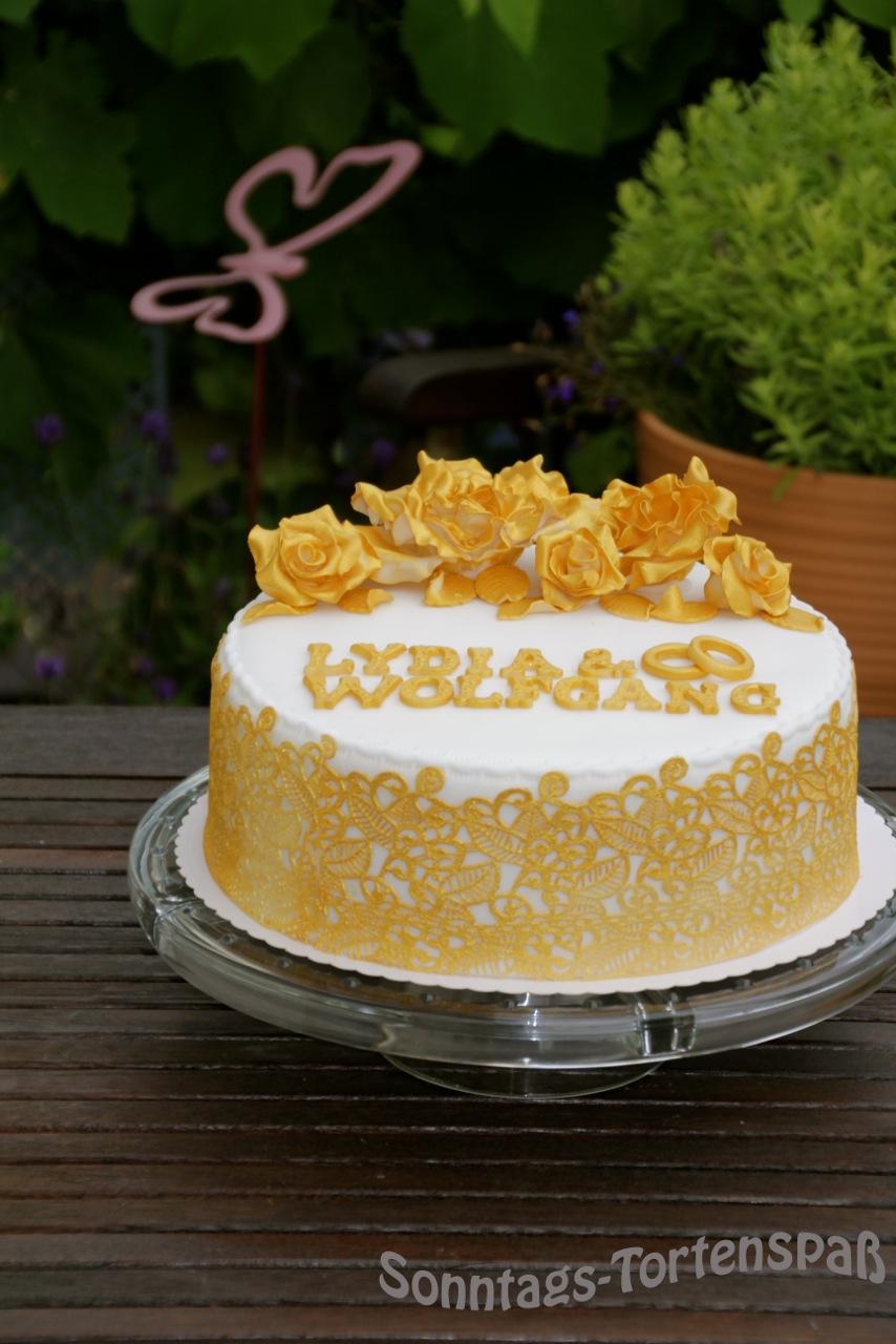 Immer Wieder Sonntags Goldene Hochzeit