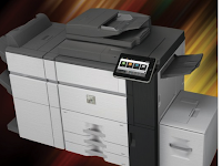 Sharp MX-6580N / MX-7580N Drivers Download