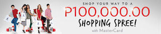 BPI MasterCard, Promotion, promo, contest, Philippines promo