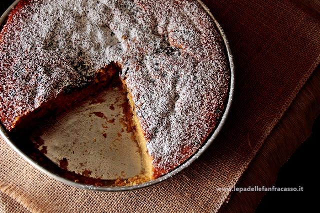 ricetta torta con kefir