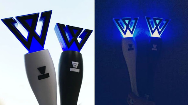 7 Light Stick yang Paling Unik di Dunia K-Pop