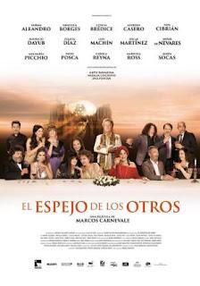 El espejo de los otros (2015) Comedia dramatica con Norma Aleandro