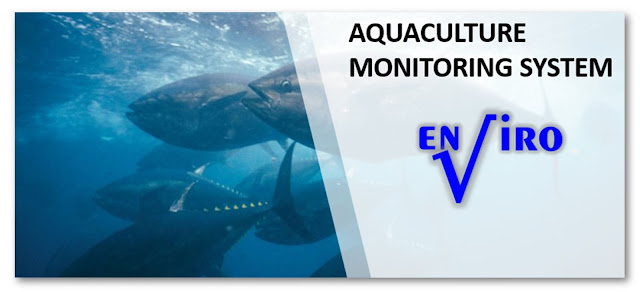 aquaculture monitoring
