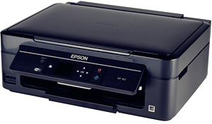 Epson Expression XP-312 Driver Download