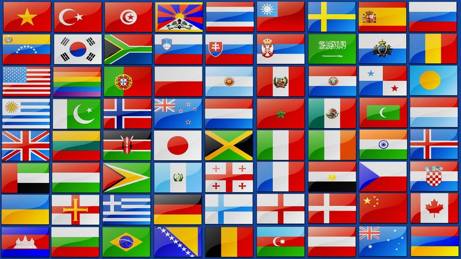 Mundo Intercultural Países Y Nacionalidades En Español: Juego:Las Nacionalidades
