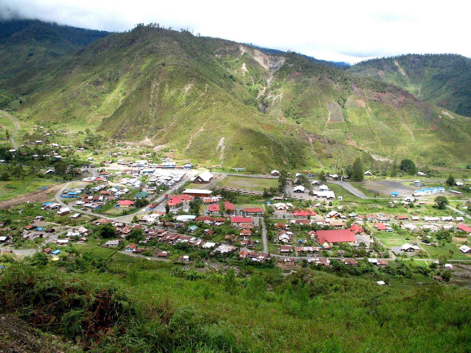 Inilah Kota   Kota Paling Dingin di Indonesia Yang Layak Di ...