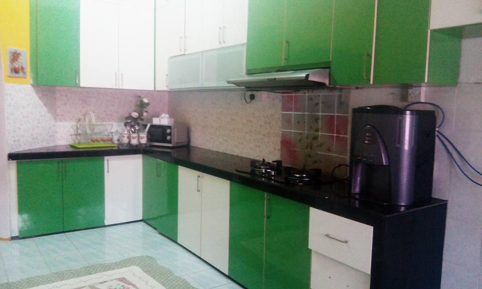 Kedai Kitchen Cabinet Murah