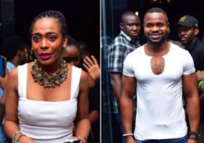 Nipples competition, Kemen, Tboss, Big Brother Naija, Entertainment, Club
