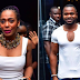 N!pples on display: How Tboss and Kemen turned up for Efe's winner's party