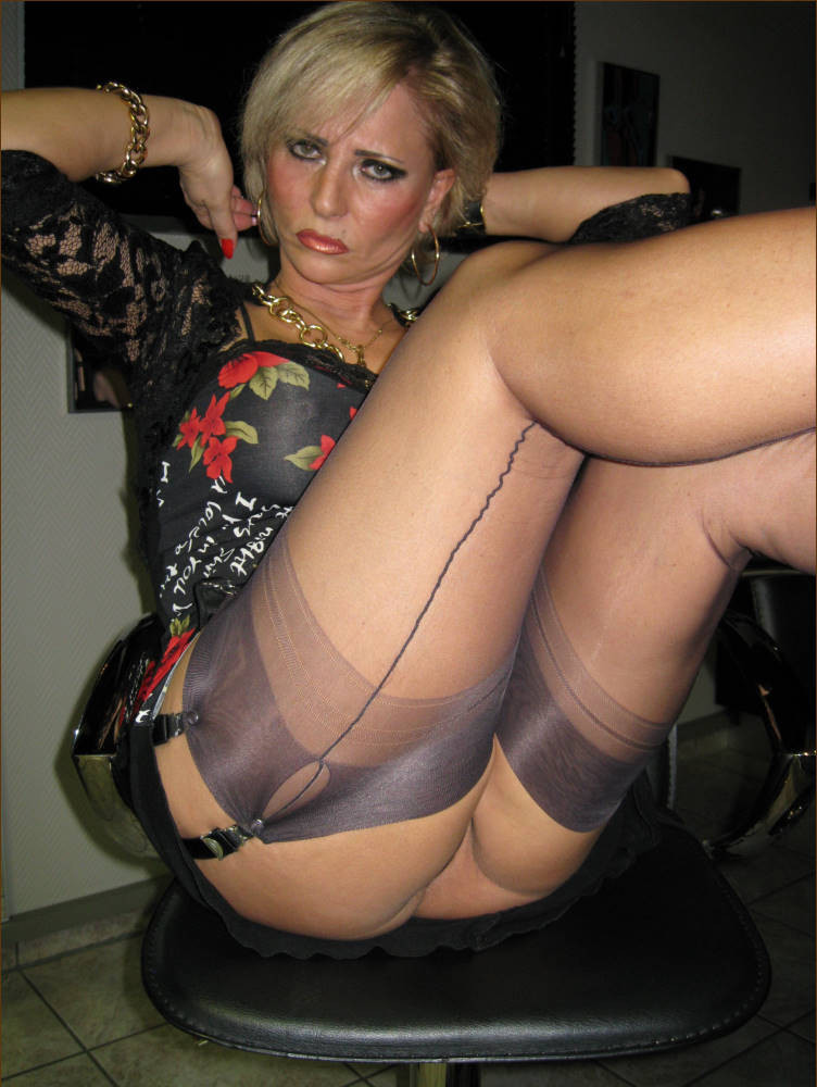 my milf lady mature