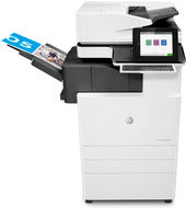 HP Color LaserJet Managed MFP E87640 Printer Drivers