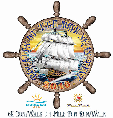 2018 Pirates of the High Seas 5K
