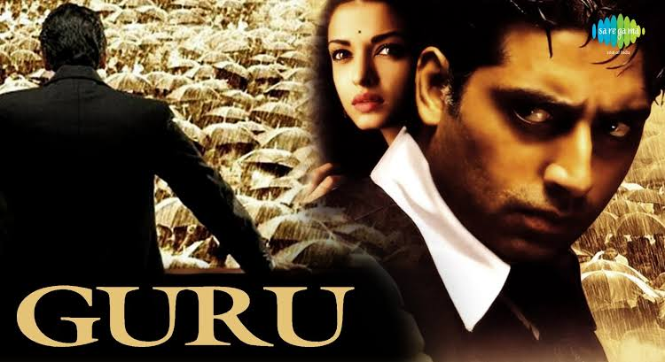 Guru 2007 Full Movie Hindi Download 480p