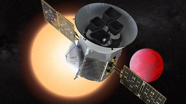 NASA to dispatch TESS on biggest planet-hunting mission