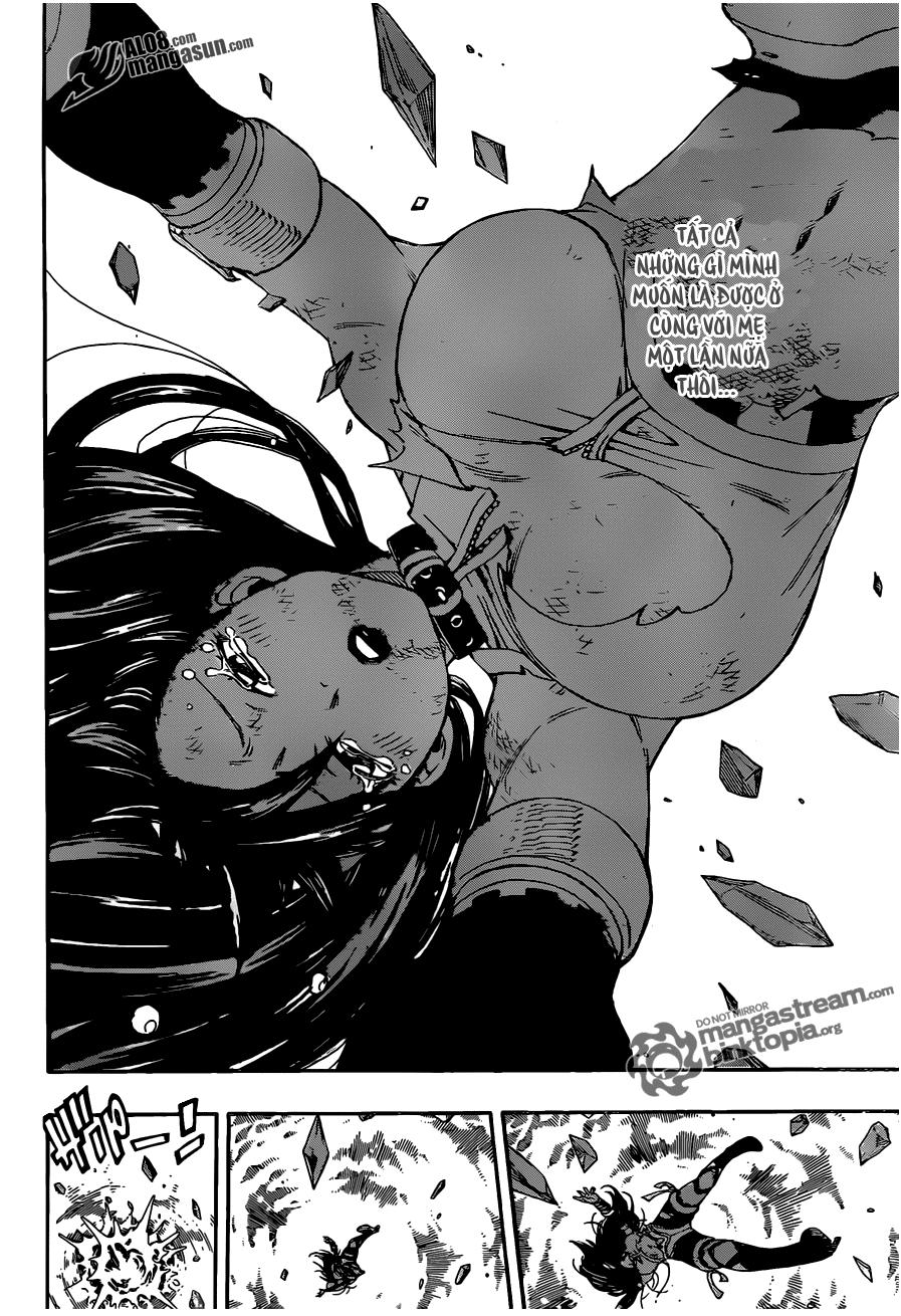 Fairy Tail chap 241 trang 19