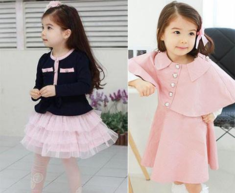 baju anak perempuan cantik dan lucu