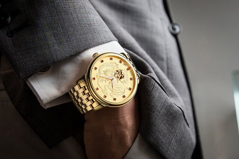 mua đồng hồ vàng