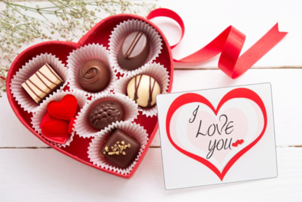 Nhung loi Chuc ngay Valentine y nghia va hay nhat