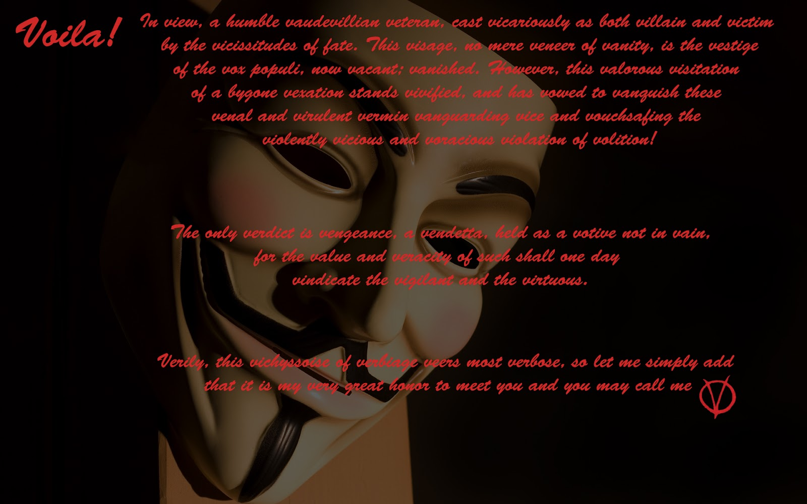 30 WALLPAPER HD ANONYMOUS Iniwallpaperkami