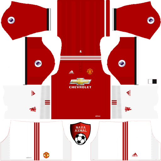 manchester united kits 2017  2018 512x512 logo man united 2019 512x512 logo man u
