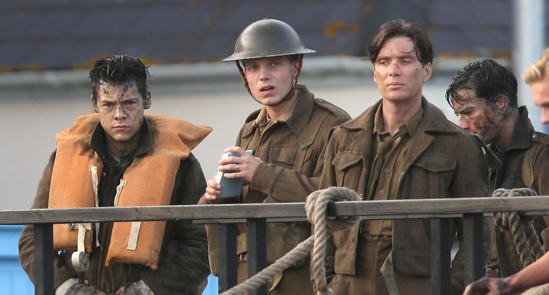 Image result for dunkirk 2017 movie