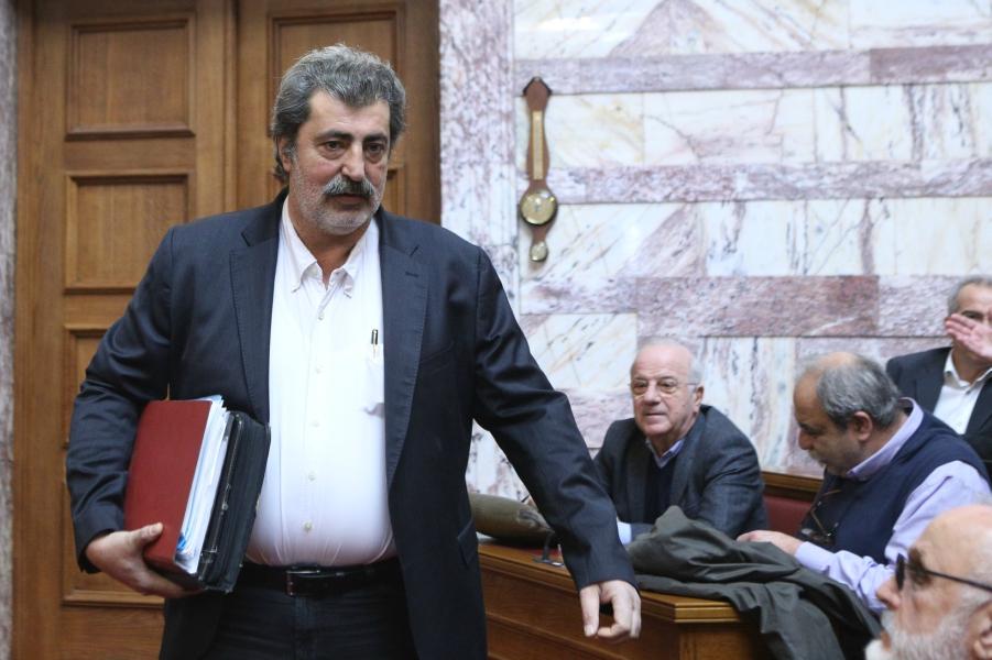 Αποκαλύψεις Πολάκη για τον εισαγγελέα που επιτίθεται στον   Παυλόπουλο