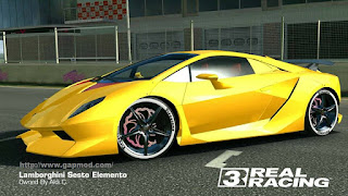 REAL RACING 3 v4.1.6  Full Assets Mod Apk + Data