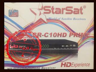 Starsat SR-C10 Hd Prime