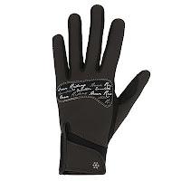 gants équitation Fouganza