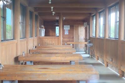 高津屋森林公園 バーベキューハウス