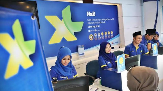 Alamat XL Center Serang Banten