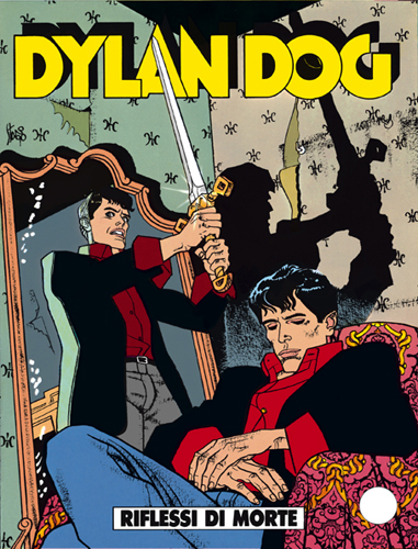 Dylan Dog (1986) 44 Page 1