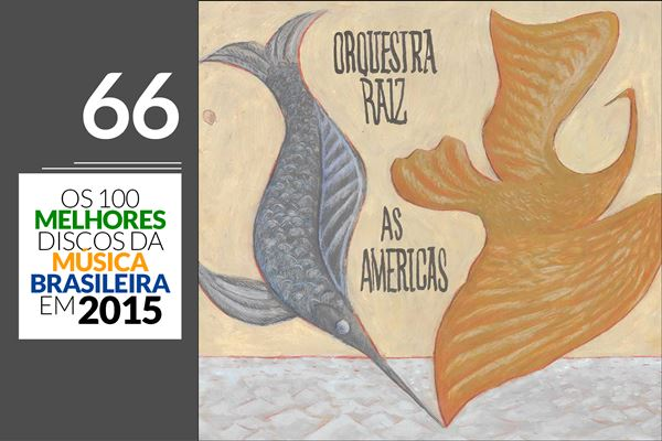 Orquestra Raiz - As Américas