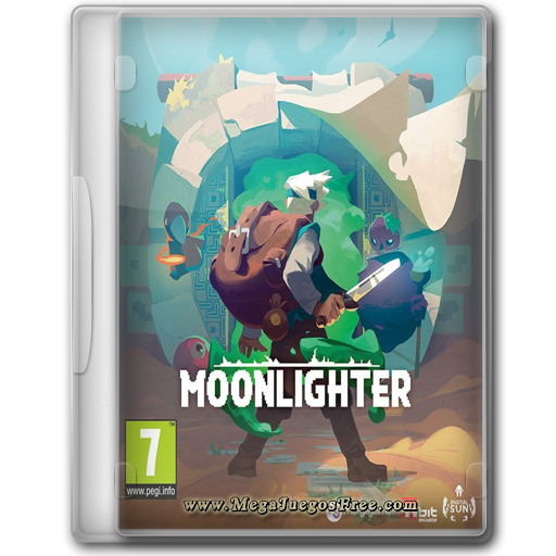 Moonlighter 1080p Latino