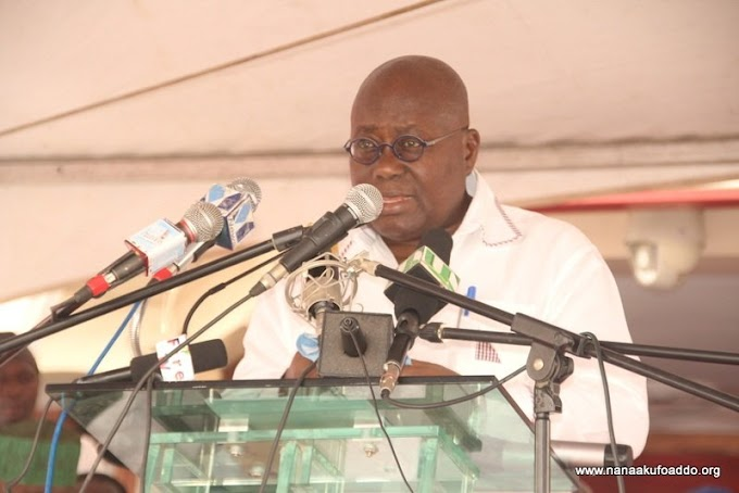 Akufo-Addo has no cancer – Doctor