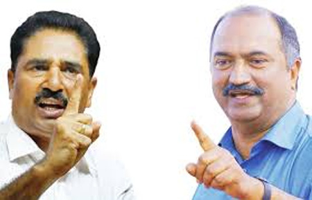 More UDF workers joins LDF in Kottayam, Kottayam, News, Politics, Trending, UDF, CPM, Lok Sabha, Election, Kerala