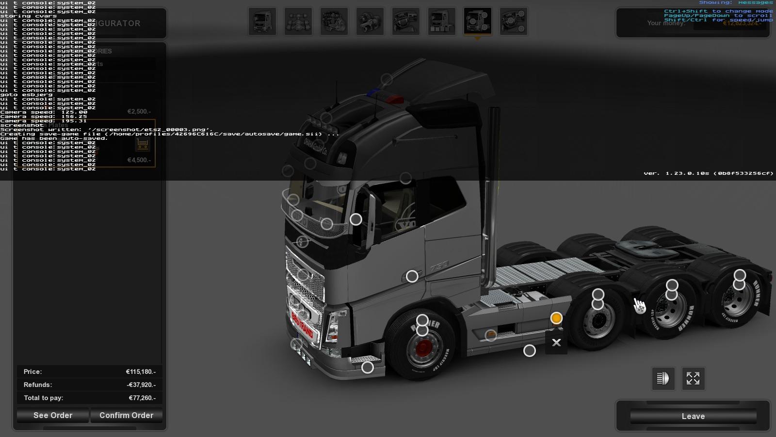 Ohaha Volvo 2013