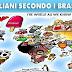 Cosa pensano i brasiliani di noi italiani?