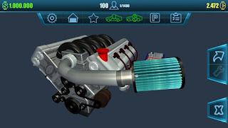 Download Gratis Car Mechanic Simulator 2016 Apk Terbaru 2016