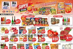 Katalog Promo Superindo Weekday Terbaru 18 - 21 Juni 2018