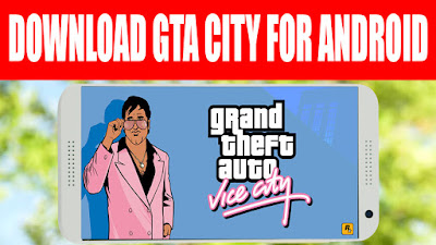 GTA Vice City For Android ║ Game Downlaod - Apk Urdu