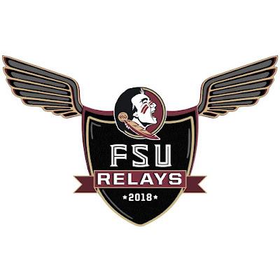 2018 FSU Relays