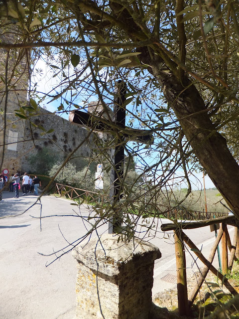 Peregrinar en la Vía Francigena, Toscana, Italia,  Elisa N, Blog de Viajes, Lifestyle, Travel