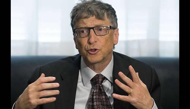 Bill Gates manda recado a quem quer trabalhar com tecnologia.