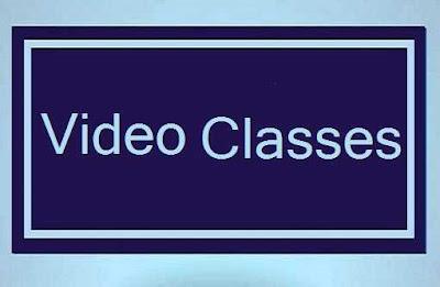 Video Classes