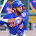 MLB: Rosario pega dos hits en victoria de Mets ante D-Backs